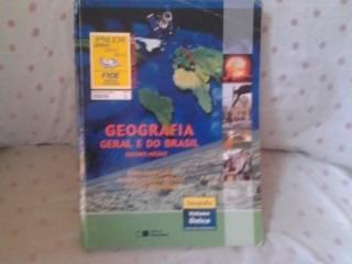 livro-geografia geral e do brasil   elian alabi lucci