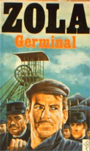 livro: germinal - émile zola