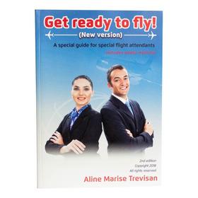 Livro Get Ready To Fly (nova Versao)