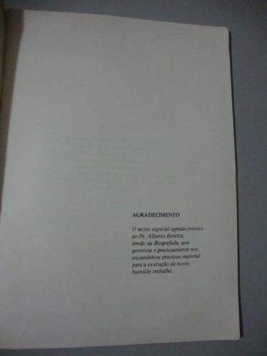 livro gianna beretta molla heroína do século xx sabino werli