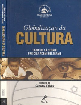 livro globalização da cultura