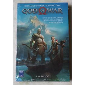 Livro God Of War *