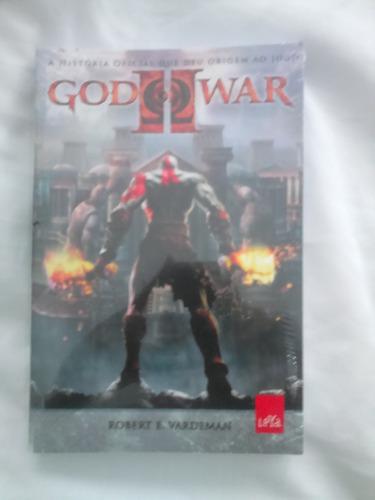 livro god os war