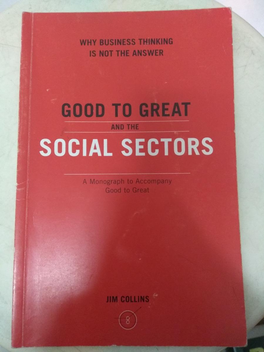 Livro good to great and the social sectors jim collins r 1990 livro good to great and the social sectors jim collins carregando zoom fandeluxe Gallery