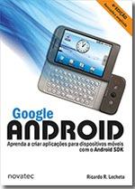 livro -  google android - 4 edição 2015