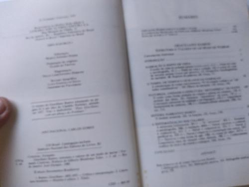 livro graciliano ramo: estrutura e valores de um modo de um