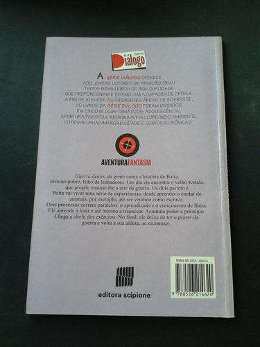 livro guerra dentro da gente (3-c)