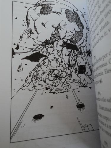 livro-guerreiro das estradas:ian livingstone:jogo