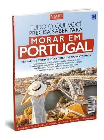 livro guia como viver em portugal