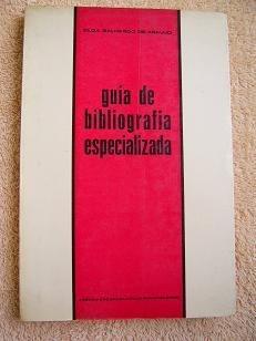 livro guia de bibliografia especializada zilda galhardo