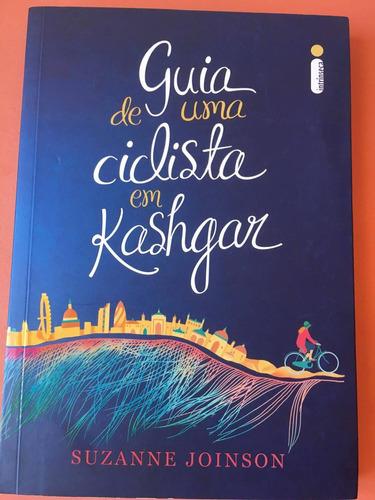 livro guia de uma ciclista em kashgar