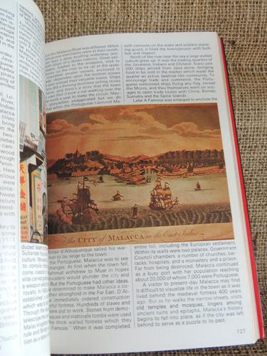 livro guide to malaysia - star black, harold stephens and