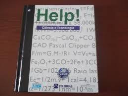 livro help ciência e tecnologia