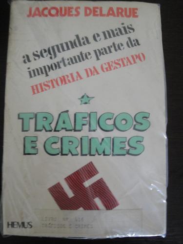 livro historia da gestapo,feb,fab,guerra,ww2,batalhas