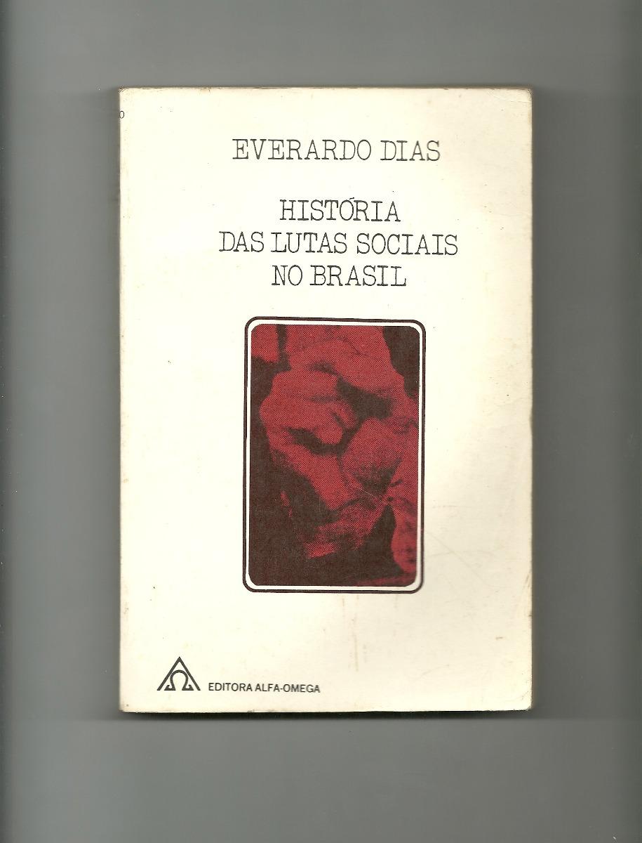 263fa1fdbba livro - historia das lutas sociais no brasil. Carregando zoom.