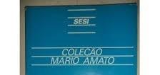 livro historia do brasil 5a série sesi coleção mario amato