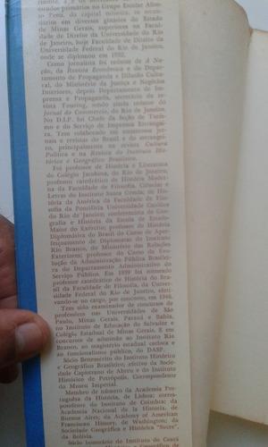 livro - história do brasil - volume 2 - helio vianna