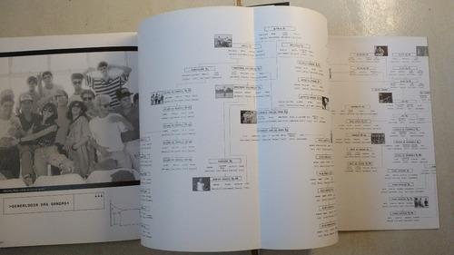 livro historia do rock de brasilia 76/86 frete grátis