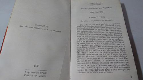 livro historia universal vol 16 - cesare cantu - desxz