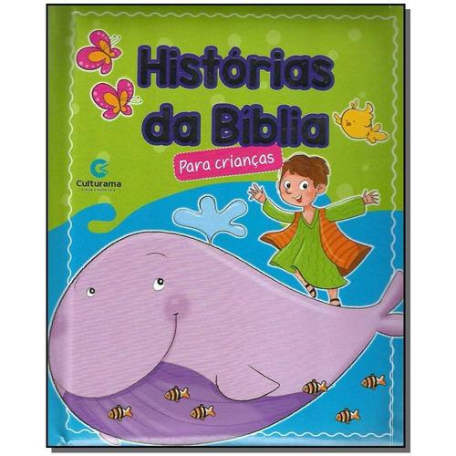 livro - historias da biblia para criancas