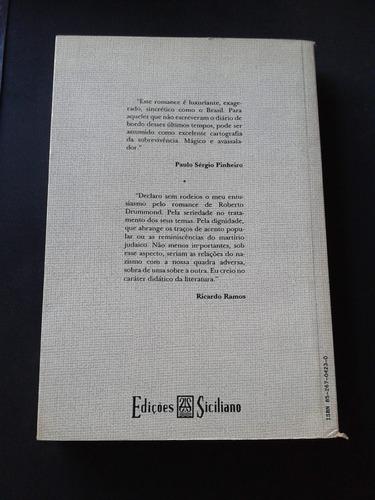 livro hitler manda lembranças (1-a)
