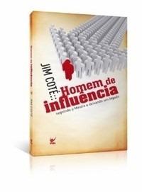 livro homem de influência