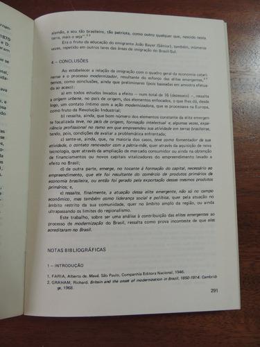 livro ill colóquio de estudos teuto brasileiros urgs 1980