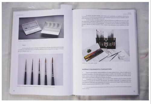 livro: ilustração botânica: princípios e métodos