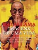 livro imagens de uma vida - dalai-lama