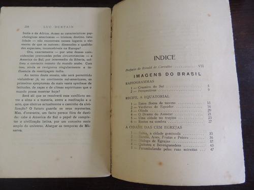 livro imagens do brasil e do pampa luc durtain