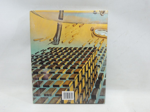 livro importado salvador dali: 1904-1989