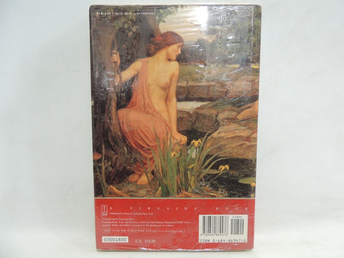 livro importado - the mythic journey the meaning of myth