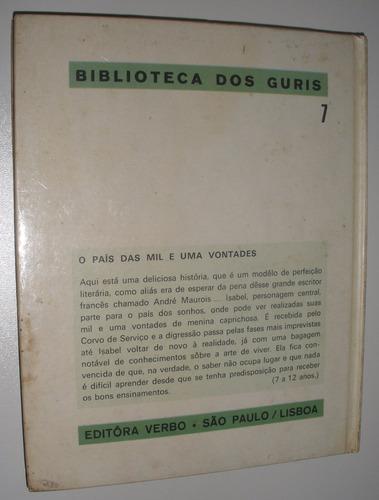 livro infantil fábulas antigo português andré maurois raro