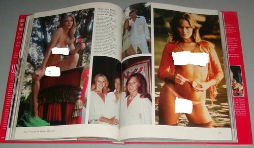 livro inside the playboy house ( inglês )