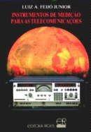 livro: instrumentos medição para telecomunicações