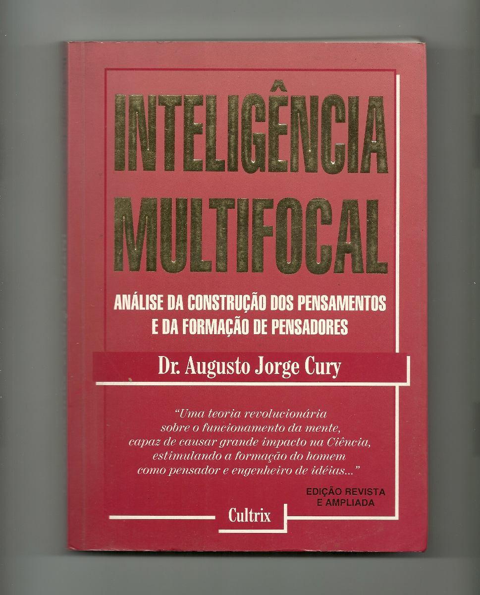 livro inteligencia multifocal para