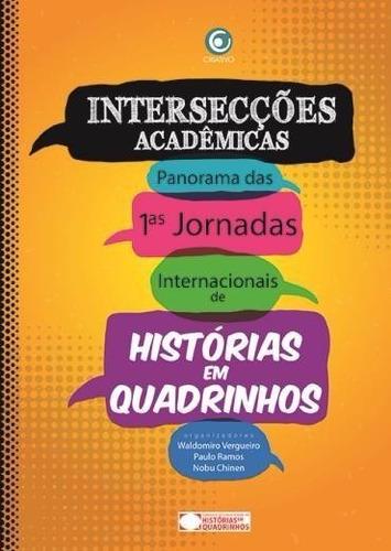 livro intersecções acadêmicas