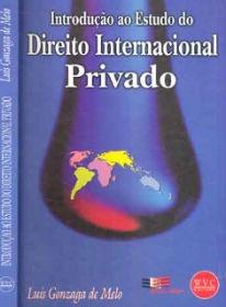 livro introdução estudo direito internacional