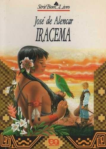 Livro - Iracema - José De Alencar - R$ 15,00 em Mercado Livre