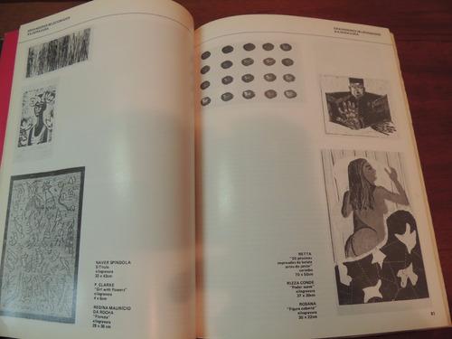 livro ix mostra da gravura cidade de curitiba