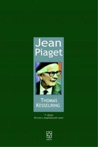 16b2da27890 Livro Jean Piaget Thomas Kesselring - R  41