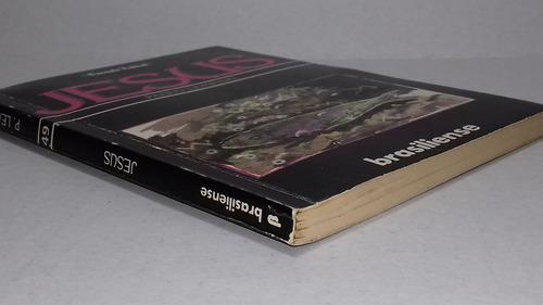 livro jesus paulo leminski