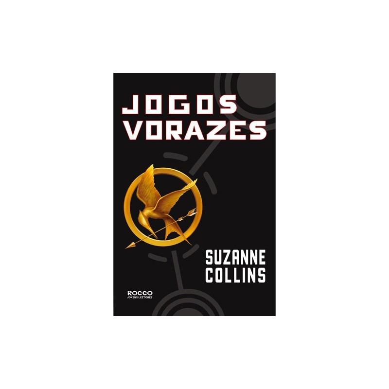 LIVRO JOGOS VORAZES 1 PDF