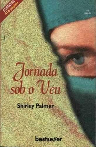 livro jornada sob o véu shirley palmer