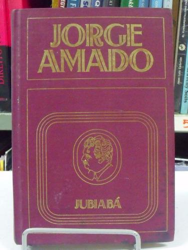 livro - jubiabá - jorge amado