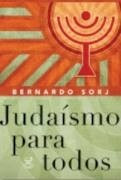 livro: judaísmo para todos