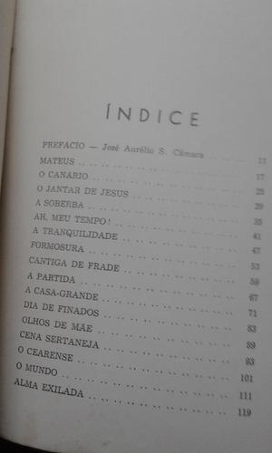 livro - juvenal galeno - cantigas populares