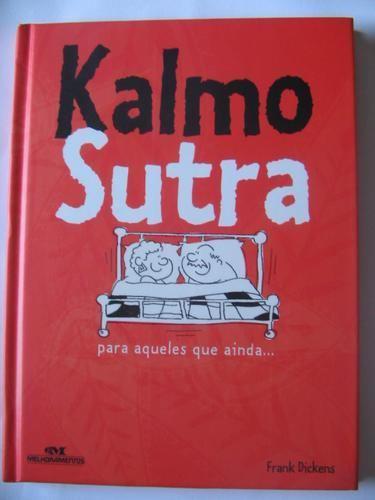 livro - kalmo sutra - para aqueles que ainda...