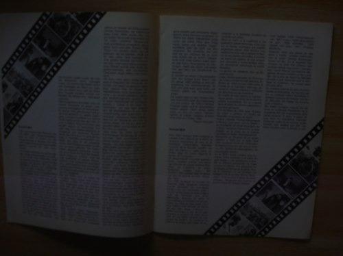 livro - konrad wolf retro - goethe institut - 1992
