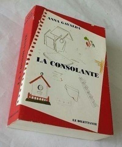 Livro La Consolante Anna Gavalda - R$ 20,00 em Mercado Livre on